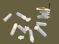 22.501 Genitalien vials buisjes