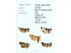 9.545b moths and butterfies GB and Ireland vol. 5b