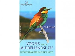 TI55 Vogels van de Middellandse zee