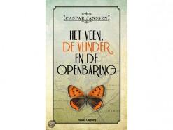 KNNV80 Het veen de vlinder en de openbaring