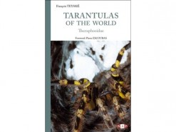 NAP31 Tarantulas of the World