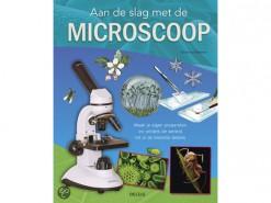 MB08 Aan de slag met de microscoop