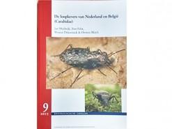 8.105 De Loopkevers van Nederland en Belgie