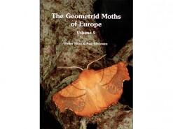 9.125 Geometrid Moths vol. 5 Roger