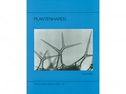 WM207 Plantenharen nieuw