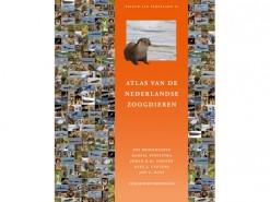 KNNV22 Atlas Nederlandse Zoogdieren