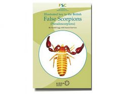 FSC16 illustrted-key-to-the-british-false-scorpions