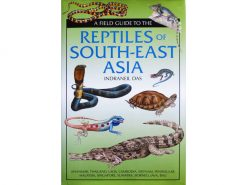 ZZ09 reptiles of south-east asia