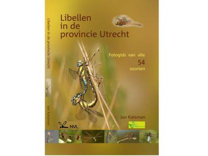 7.128 Libellen in de provincie Utrecht