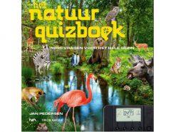 Aanbieding67 Het natuurquizboek