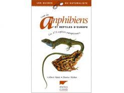 DLC01 Amphibiens et reptiles d'Europe