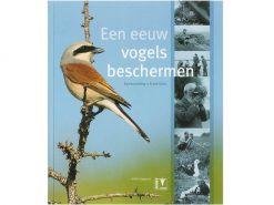 KNNV41 Een eeuw vogels beschermen