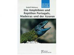 NBB26 Die Amphibien und Reptilien Portugals