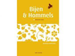 KNNV46 Bijen en Hommels verrassend dichtbij