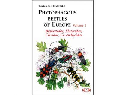 8.231a Phytophagous beetles of Europe vol. 1