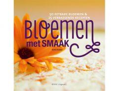 KNNV49 Bloemen met smaak