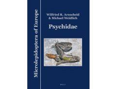 9.628 vol. 8 Psychidae