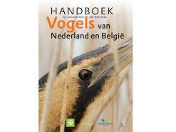 KNNV51 Handboek Vogels NL en B