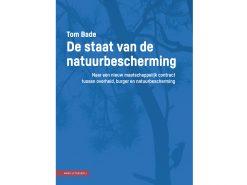 KNNV54 De staat van de natuurbescherming