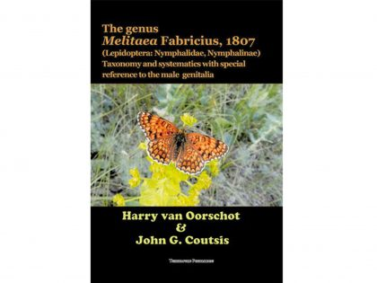 TSH32 The genus Melitaea