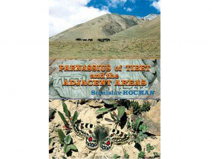 TSH33 Parnassius of Tibet