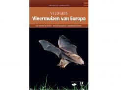 VG07 Veldgids Vleermuizen van Europa