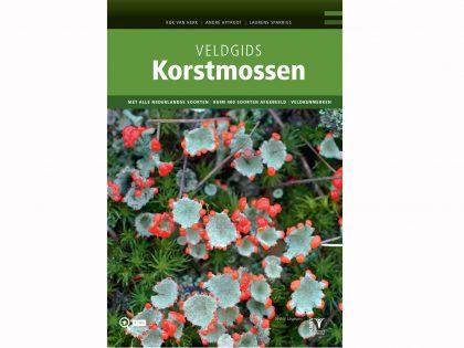 KNNV57 Veldgids Korstmossen 2018