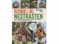 KNNV58 Natuurlijke nestkasten
