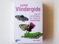 KM02 Vlindergids rupsen en waardplanten