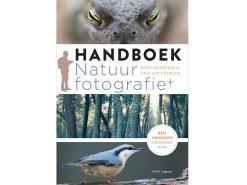 KNNV59 Handboek Natuurfotografie