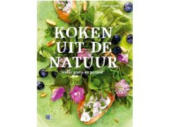 Aanbieding34 Koken uit de natuur