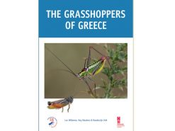 7.416 Grasshoppers of Greece