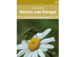 8.099 Veldgids Kevers van Europa