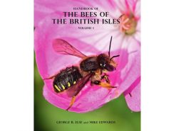7.294 Bees of British Isles vol.1