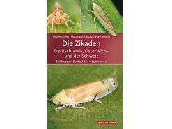 7.520 Die Zikaden Deutschlands, Ostenreichs und der Schweiz