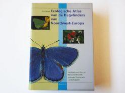 KHB219 Ecologische atlas Dagvlinders
