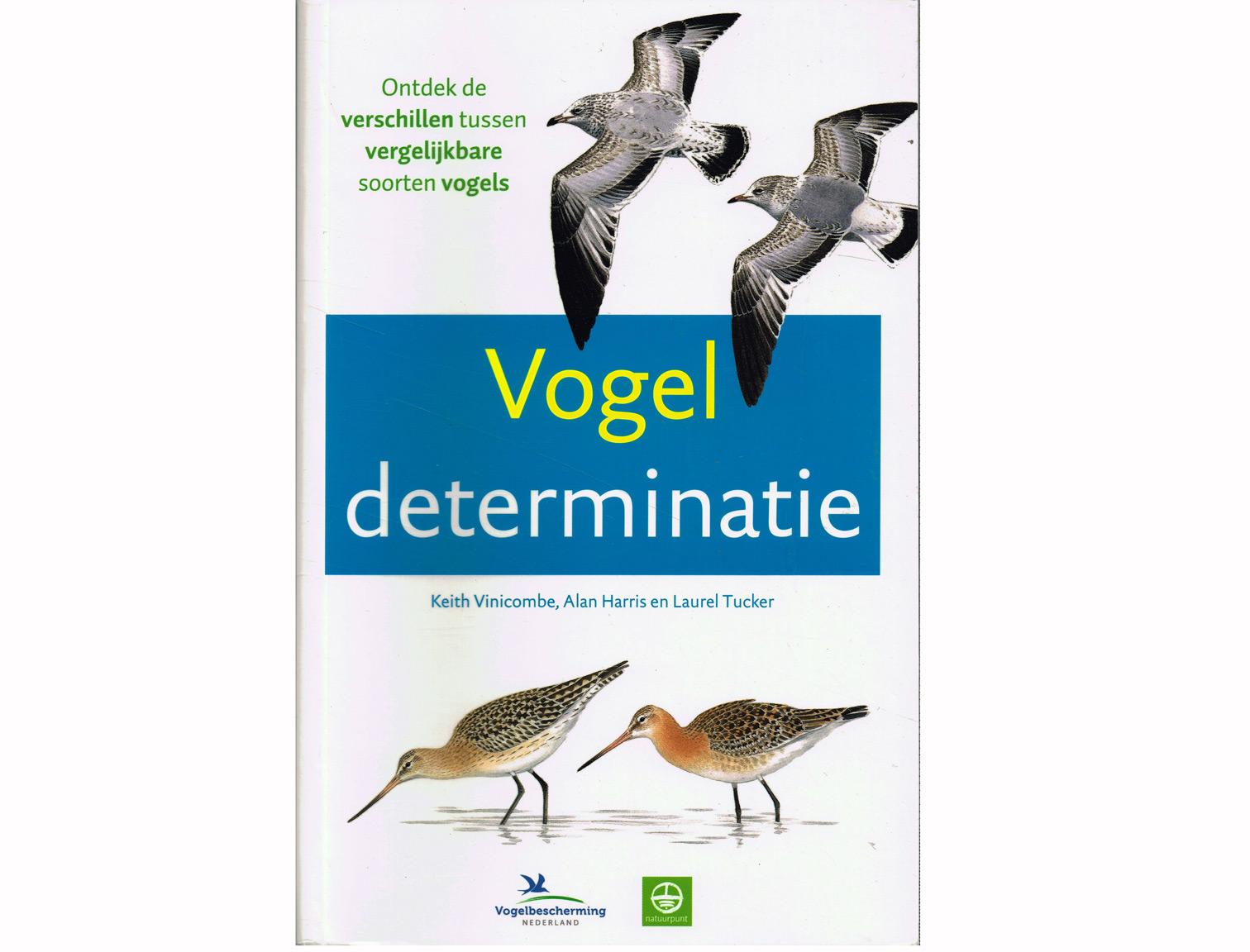 vogel-determinatie