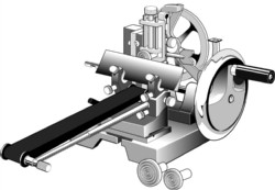 Euromex rotatiemicrotoom 1