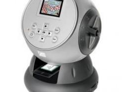 Junior LCD microscoop