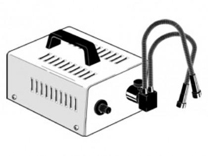 100 Watt Koudlichtbron zonder lichtgeleider 1
