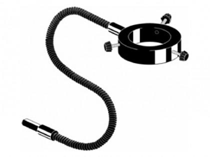 Flexibele spleet-ring-lichtgeleider 100cm