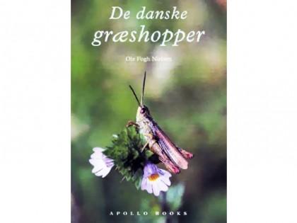 Danske groeshoppers (Danish Grasshoppers) 1