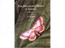Geometrid Moths of Europe  vol. 2 Sterrhinae