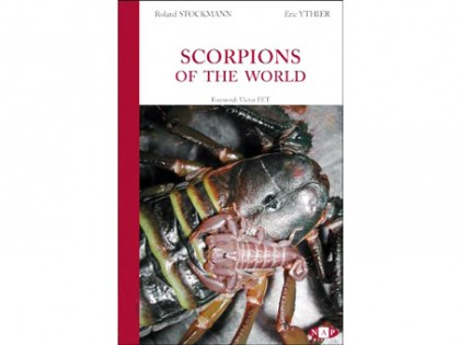 Scorpions of the World 1