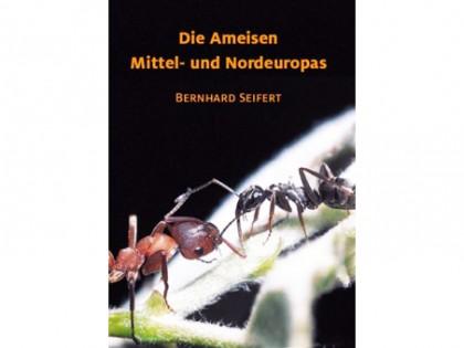 Die Ameisen Mittel-und Nordeuropas 1