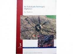 De Nederlandse hooiwagens (Opiliones)