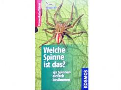 132 Spinnen einfach bestimmen