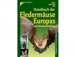 Handbuch Fledermause Europas