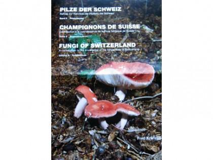 Pilze der Schweiz 1