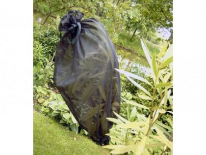 Kweekmouw – zwart model 1